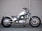 ドラッグスター400/ヤマハ 400cc 静岡県 ペペモーターサイクルス