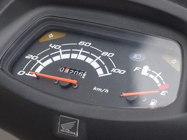 スペイシー100 中古車でここまで程度良好なスペイシー100は希少です。