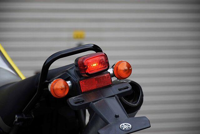 トリッカー ライトカスタム!遊べるバイク!