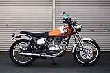 エストレヤ/カワサキ 250cc 静岡県 ペペモーターサイクルス