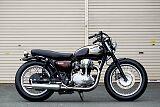 W650/カワサキ 650cc 静岡県 ペペモーターサイクルス