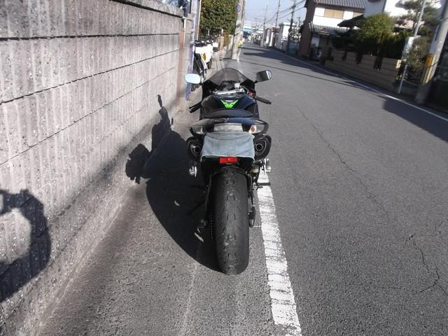 ZX-10R Ninja ZX-10R