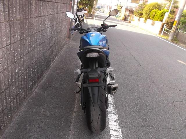GSX-S1000 GSX-S1000