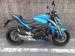 GSX-S1000/スズキ 1000cc 奈良県 Auto Shop M