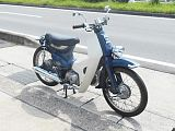 スーパーカブ90/ホンダ 90cc 愛知県 バイクショップ バンブー