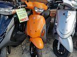 レッツ4/スズキ 50cc 東京都 バイクショップ921