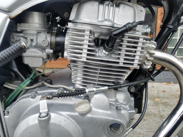 ホークIII CB400N 完全国内物 オリジナル ワンオーナー エンジンフルOH済み