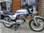 ホークIII CB400N/ホンダ 400cc 東京都 バイクショップ921