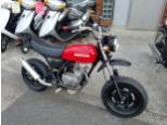 エイプ50/ホンダ 50cc 東京都 バイクショップ921