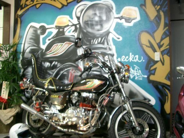 バイクショップ921