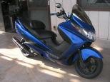 スカイウェイブ250 タイプS/スズキ 250cc 茨城県 バイク・ガレージ快走工房