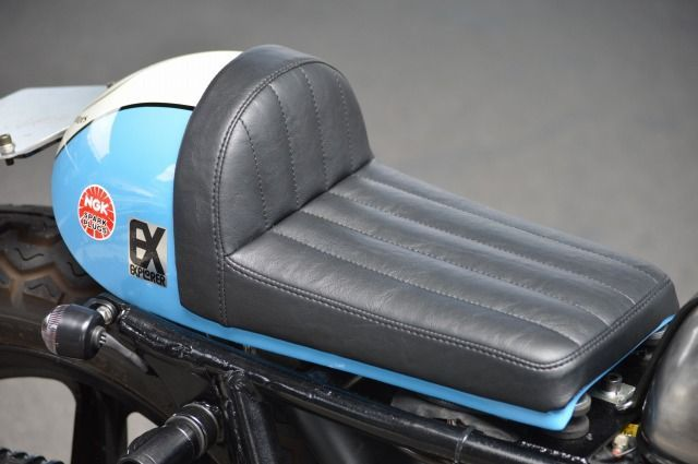 XS650 AN-BU TT