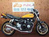 ゼファーX/カワサキ 400cc 埼玉県 アップル羽生122号バイパス店