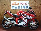 CBR250RR(2017-)/ホンダ 250cc 埼玉県 アップル羽生122号バイパス店