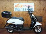 トゥデイ/ホンダ 50cc 埼玉県 アップル羽生122号バイパス店