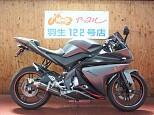 ヤマハ YZF-R125