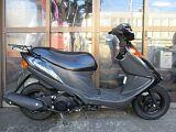 アドレスV125/スズキ 125cc 東京都 ビーパワーズ