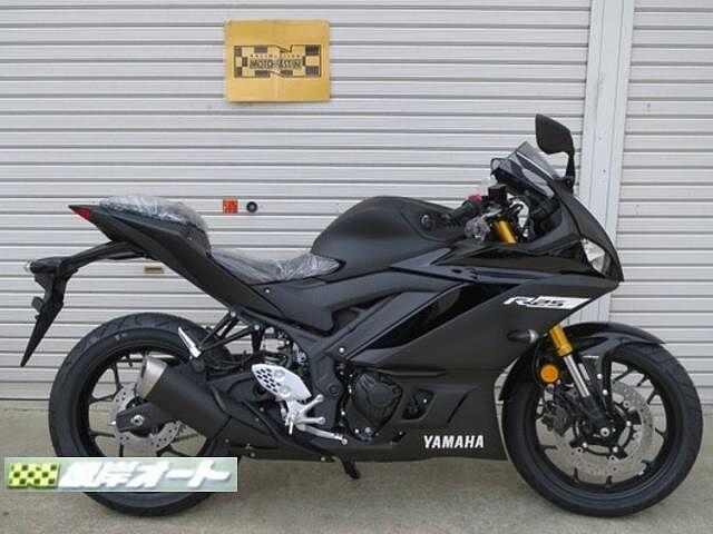 YZF-R25 ABS