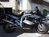 GSX-R750/スズキ 750cc 神奈川県 アルファ