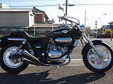 マグナ(Vツインマグナ)/ホンダ 250cc 神奈川県 アルファ