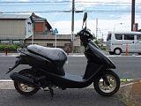 ディオ(4サイクル)/ホンダ 50cc 神奈川県 アルファ