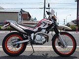 セロー 250/ヤマハ 250cc 神奈川県 アルファ