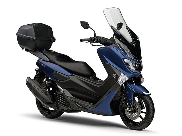 NMAX 125 ABS 快適セレクション