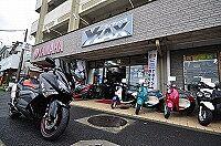 ワイザックス上平塚本店