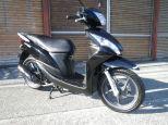 ブリーズ110/ホンダ 110cc 神奈川県 HotRodder (ホットローダー)