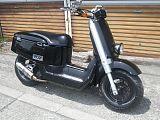 VOX  デラックス/ヤマハ 50cc 神奈川県 HotRodder (ホットローダー)