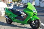 フォルツァ(MF06)/ホンダ 250cc 神奈川県 HotRodder (ホットローダー)