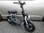 チョイノリ/スズキ 50cc 神奈川県 HotRodder (ホットローダー)