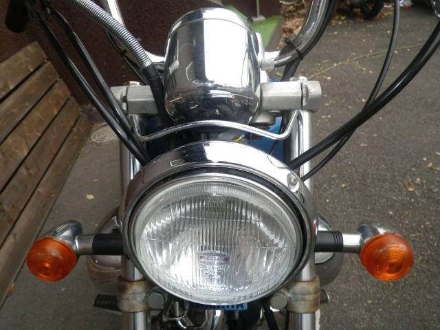 ビラーゴ250(XV250)