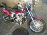 スティード400/ホンダ 400cc 神奈川県 HotRodder (ホットローダー)