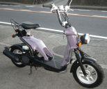 バイト/ホンダ 50cc 神奈川県 HotRodder (ホットローダー)