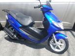 アドレス110/スズキ 110cc 神奈川県 HotRodder (ホットローダー)