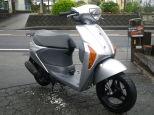 レッツ5G/スズキ 49cc 神奈川県 HotRodder (ホットローダー)