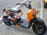 ズーマー/ホンダ 50cc 神奈川県 HotRodder (ホットローダー)