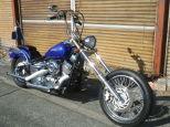 ドラッグスター400/ヤマハ 400cc 神奈川県 HotRodder (ホットローダー)