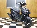 シグナス125X/ヤマハ 125cc 大阪府 有限会社れんげ商会