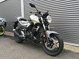MT-25/ヤマハ 250cc 大阪府 YOU SHOP ステイブル