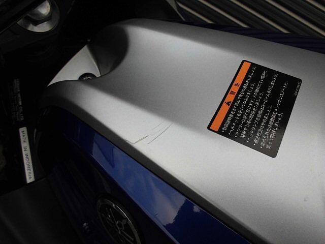 YZF-R25 ABS&ETC、オプション多数!
