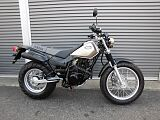 TW200E/ヤマハ 200cc 大阪府 YOU SHOP ステイブル