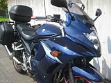 バンディット1200F/スズキ 1200cc 埼玉県 FAVORITE GARAGE