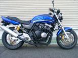 CB400スーパーフォア/ホンダ 400cc 奈良県 オートショップウネビ