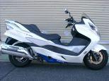 スカイウェイブ250タイプS ベーシック/スズキ 250cc 奈良県 オートショップウネビ