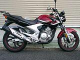 ヤマハ YBR250