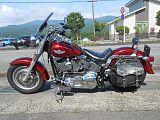 FLSTF SOFTAIL FATBOY/ハーレーダビッドソン 1745cc 静岡県 boon motorcycle(ブーンモーターサイクル)