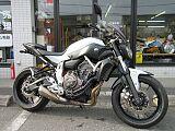 MT-07/ヤマハ 700cc 埼玉県 FREAK'S