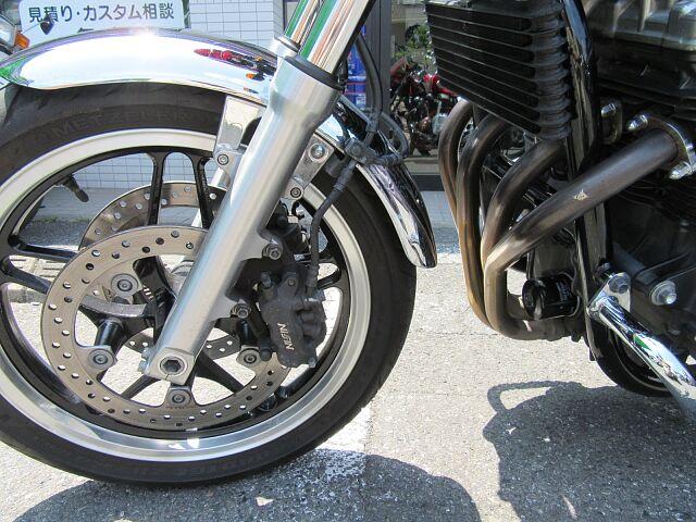 CB1100 ABS&ETC&リアキャリア付です!!